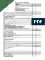Clasificacion Defectos Tecnicos Med