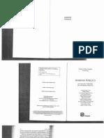 217-La Naturaleza Juridica Del Dominio Publico
