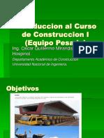 Introducion Construccion V2017