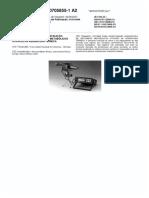 Sistema para investigação diagnóstica de distúrbios metabólicos através da assinatura térmica