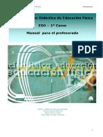 PROGRAMACION DE ED F- ESO 1° CURSO-PAIDOTRIBO.pdf