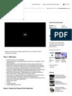 Plotter Vertical Con Arduino_ 7 Steps