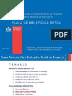 07 Flujo de Beneficios Netos (2017)