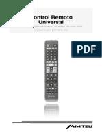 Mrc Uni4 Manual