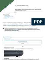 Indicadores de Diagnóstico y Batería Para Laptops y Tabletas Latitude _ Dell México