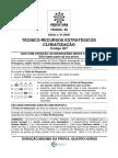 207 Tecnico Recursos Estrategicos Climatizacao Prodabel 2010