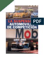 [Mecanica] La Suspension - Automoviles de competicion.pdf