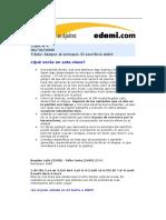 Clase 4sataque Al Enroque Axh6