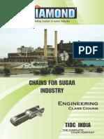 Chains for Sugar