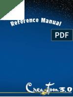 CreaToon Manual v3