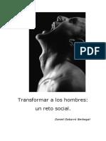 Transformar a los hombres - Un reto social.pdf