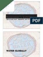 Week 7 Singapore Water Story