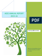 AEEE Annual Report 2015 16