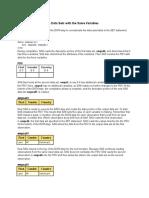 Combining Sas Datasets