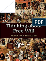 Thinking About Free Will
