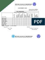 ACHIEVEMENT CHART.docx