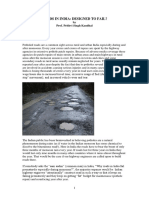 Roads in India Designed to Fail.pdf
