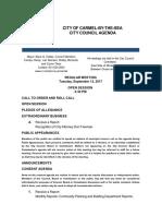 Agenda 09-12-17