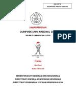 Final-Draft -Soal OSK 2014 Jawab