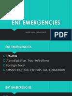 ENT EMERGENCIES.pptx
