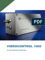 Brochure VC-1000 En