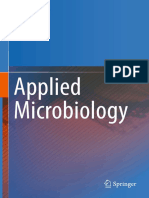 Sanjai Saxena (Auth.)-Applied Microbiology-Springer India (2015)