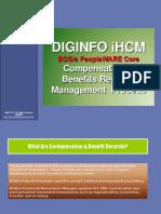 Compensation & Benefits Records Management