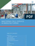 ServiceMax Mastering Field Srvc eBook