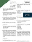 Espanhol - Caderno de Resoluções - Apostila Volume 1 - Pré-Universitário - Espanhol1 - Aula04