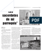 Por Las Diocesis:Mayaguez 3310