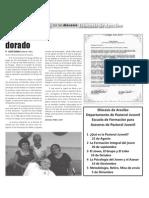 Por Las Diocesis:Arecibo 3310