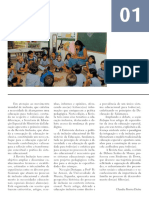 Revista Inclusao Nº 1