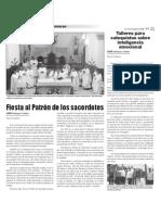 Por Las Diocesis:Fajardo-Humacao 3310