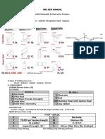 Welder Training Manual