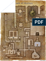 Tomb of Horrors Maps