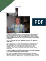 Entrevista Com Douglas Apratto
