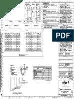 SD.20 Structural Concrete Standards Anchor Bolt Details