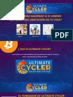 Ultimate Cycler Presentación