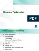 Microwave Fundamentals