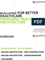 Nickl-Weller Designing Healthcare Architecture