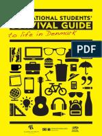 Survival Guide Denmark