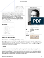 Mulk Raj Anand - Wikipedia