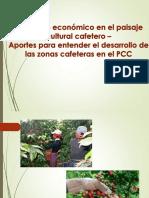 Desarrollo Rural y Economia Cafetera