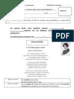 Guía 6° versos y estrofas