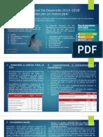 Plan Nacional De Desarrollo 2014 -2018.pptx