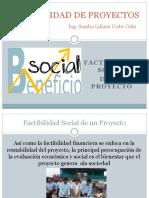 14. Factibilidad- Factibilidad Social