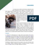 CONCHEROS.doc