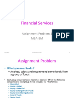 10976_Assignment 1 -Mutual Fund