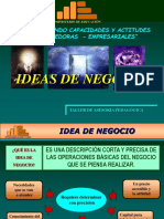 ideas de negocio.ppt