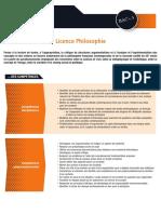 Fiche Comp Lic Philosophie 2016